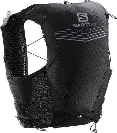 Salomon Advanced Skin 12 Set Hydration Vest Rei Co Op Running Pack Trail Running Gear Trail Running Women