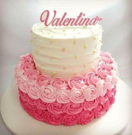 Terrific 70 Trendy Baby Shower Cake For Girls Buttercream Cake Babyshower Funny Birthday Cards Online Fluifree Goldxyz