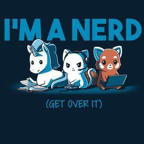 Get Over It T-Shirt TeeTurtle