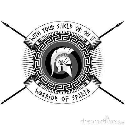 Spartan Shield Png, Transparent Png , Transparent Png Image - PNGitem