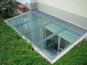 Die 9 Besten Bilder Von Abgrabung Keller Basement Windows