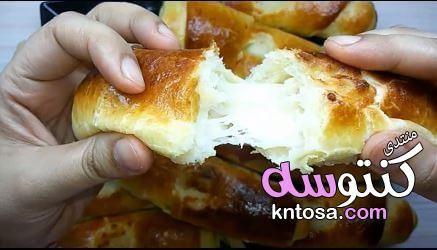 معجنات تركية مشهورة مكونات الفطاير طريقة عمل فطائر تركية بالجبنة فطاير الجبنه الهشه اللذيذه بالصور Kntosa Com 12 19 154 Food French Toast Breakfast
