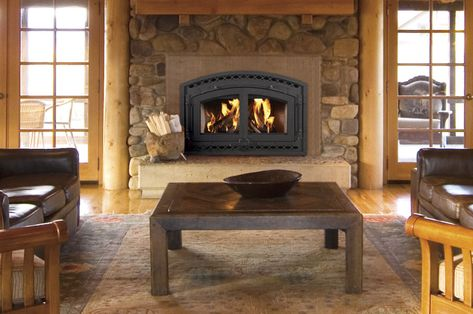 Bis Tradition Residential Fireplaces Security Chimneys