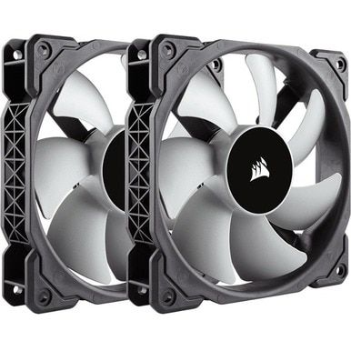 Corsair Air Ml120 Cooling Fan With Images Radiator Fan