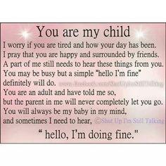 Latest Quotes About Adult Children - familyandlifeinlv.com