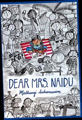 Ebook Pdf Epub Download Dear Mrs Naidu By Mathangi Subramanian