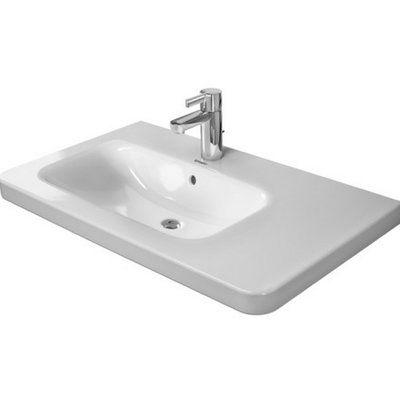 Duravit Durastyle Ceramic 32 Wall Mount Bathroom Sink With