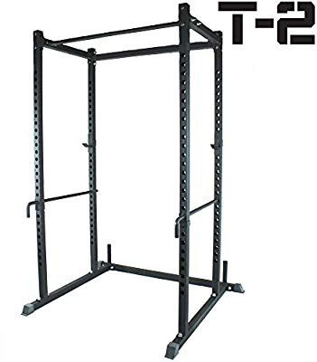titan power rack squat deadlift