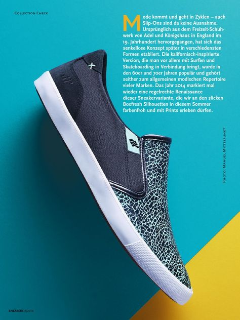 Sneakers Magazine Issue 22