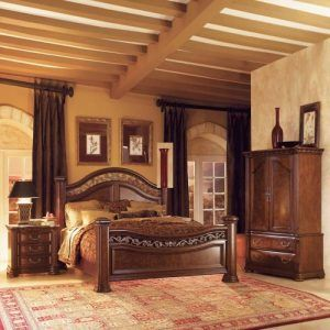 Charmant Queen Bedroom Sets With Armoire #BedroomSetwithArmoire | Armoire |  Pinterest | Armoires, Queen Bedroom Sets And Queen Bedroom