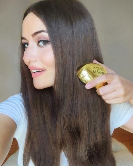 Fahriye Evcen Sac Rengi Ve Modelleri 2017 Coffee Hair Hair