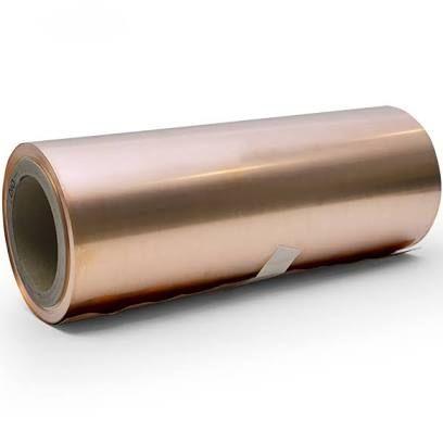 10 Mil 010 X 24 X 5 Ft Copper Foil Roll Sheet Copper Sheets Copper Foil Tape Copper Foil