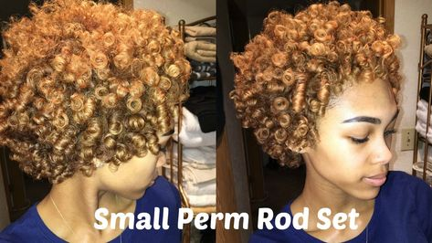 List Of Pinterest Perm Rods On Natural Hair Short White Pictures
