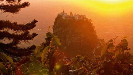 Zauberhaftes Myanmar - Wandern und Kultur im Land der goldenen Pagoden - Wandern, Myanmar,