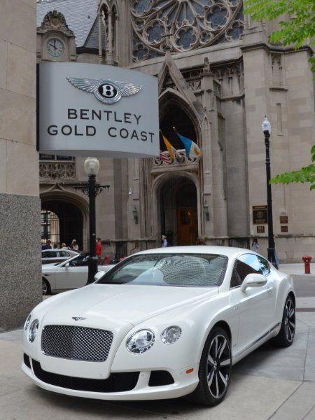 Used 2013 Bentley Continental Gt Chicago Il Bentley Bently Car Bentley Car