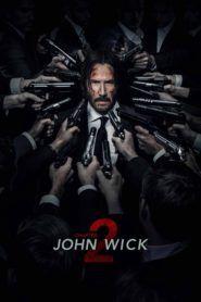 Nonton John Wick Chapter 2 2017 Subtitle Indonesia Film Aksi John Wick Film Bagus