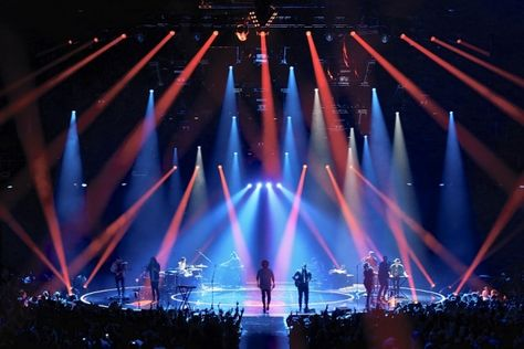 186 Best Stage Lighting Design Images