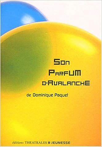 Telecharger Son Parfum D Avalanche Pdf Gratuitement Son