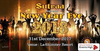New Year Eve 2k18 Sutraa New Years Party Party Tickets New Years Eve