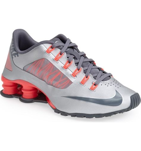 uk availability 57646 5f2ea Free shipping and returns on Nike Shox Superfly R4 Running Shoe (Women)