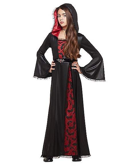 Halloween Costues Best 2020 Spirit Halloween Kids Bat Vampiress Costume   Spirithalloween.| Little girl