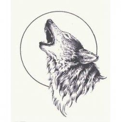 Tattoo Designs Wolf Wolves 57 Super Ideas Howling Wolf Tattoo Wolf Tattoos Wolf Tattoo Design