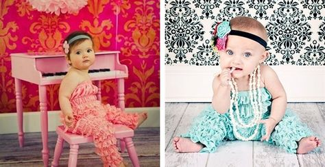 f163bc425021 BLOWOUT Vintage Lace Petti Pants Romper