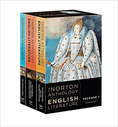Download Ebook And Pdf Online Norton Anthology