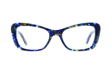 5e5b291448d Tortoiseshell Cat-Eye Eyeglasses  305225