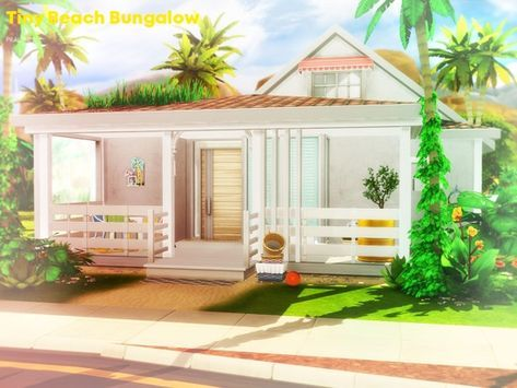 By Pralinesims Found In Tsr Category Sims 4 Residential Lots In 2020 Sims House Sims House Design Sims 4 House Design
