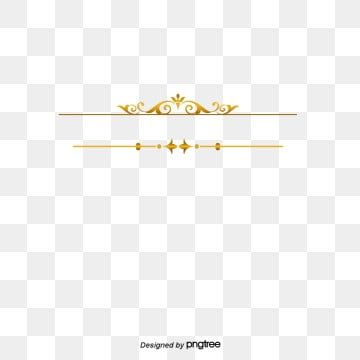European Gold Border Line Continental Golden Border Line Png Transparent Clipart Image And Psd File For Free Download Gold Border Design Decorative Lines Dont Touch My Phone Wallpapers