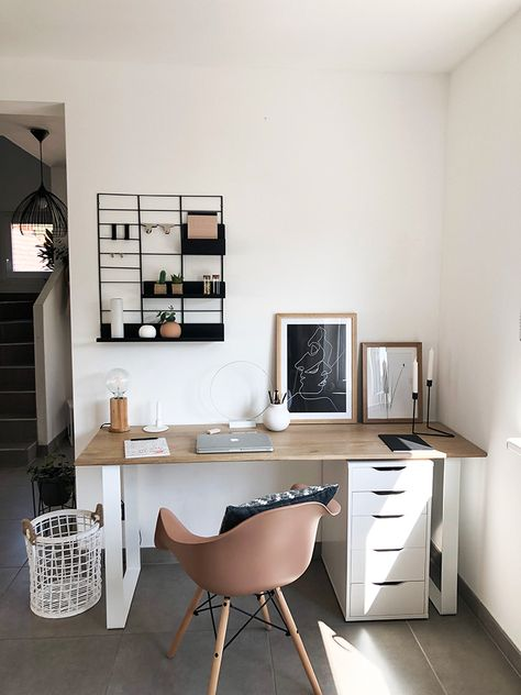 Idee Deco Bureau De Taninopics Du Tableau Workspaces En 2020