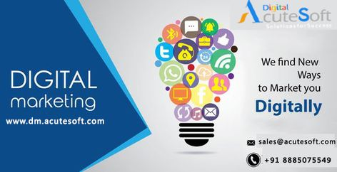 Digital Marketing Company in Hyderabad | Digital Marketing Services Hyderabad
