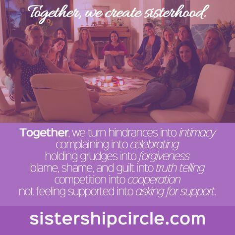 Sistership Circle (@sistershipcircle) • Instagram photos