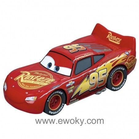 Https Www Ewoky Com Es 65959 Circuito Finish First Carrera Go Cars 3 Disney Carrera Tienda Friki Munec Cars 3 Lightning Mcqueen Disney Pixar Cars Disney Cars