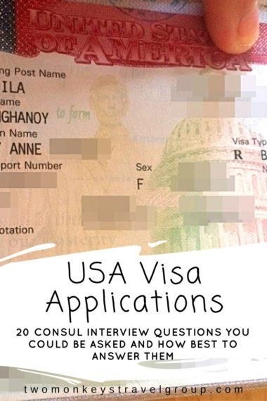 Try These Us Visitor Visa Interview Questions Hyderabad {Mahindra