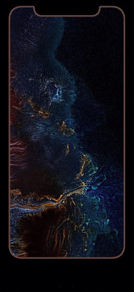 Iphone X Wallpaper With Notch Tecnologist Iphone Homescreen Wallpaper Iphone Wallpaper Images Pretty Wallpaper Iphone