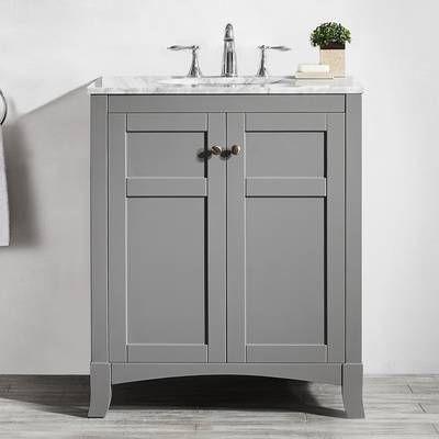 Zara 30 Single Bathroom Vanity Set 30 Inch Bathroom Vanity Single Bathroom Vanity Bathroom Vanity