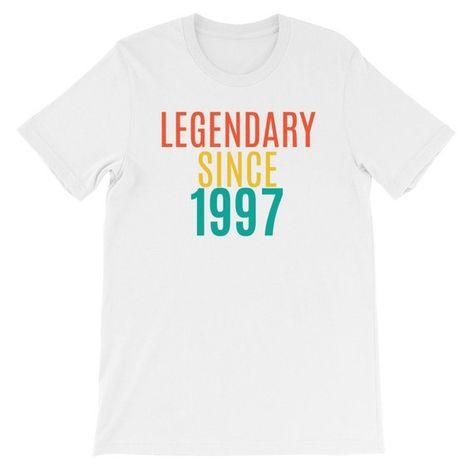 21st Birthday Gift For Her 21St Him Shirt21st HimBirthday