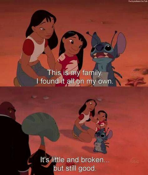 Lilo And Stitch Lilo And Stitch 3 Frases Disney