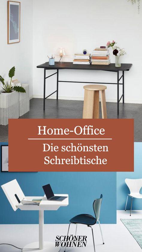 Schreibtsich Duotable In Weiss Von Muller Mobelwerkstatten Bild 3 In 2020 Wohnen Schoner Wohnen Schreibtisch