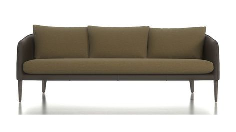 Astonishing Rhys Leather Bench Seat Sofa In 2019 For The Home Uwap Interior Chair Design Uwaporg
