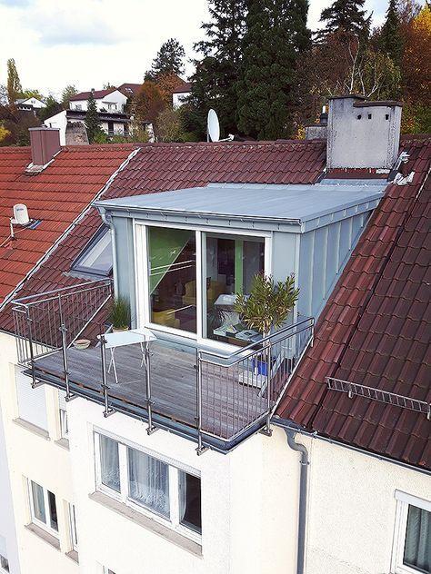 Mail Tim Farmer Outlook Dormer Roof Roof Window Loft Room