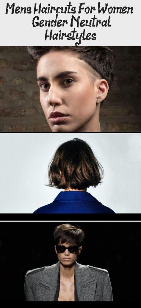 Mens Haircuts For Women - Gender Neutral Hairstyles #Genderneutralhaircut   - Ge... Mens Haircuts For Women – Gender Neutral Hairstyles #Genderneutralhaircut   – Ge…    Mens Hair #gender #Gender-neutralhaircutpixiecuts #genderneutralhaircut #haircuts #hairstyles #mens #neutral #women