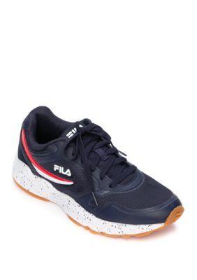 FILA USA Forerunner Running Shoes Löparskor, skor  Running shoes, Shoes