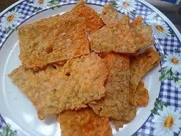 Resep Membuat Keripik Tempe Renyah Resep Resep Masakan Resep Makanan