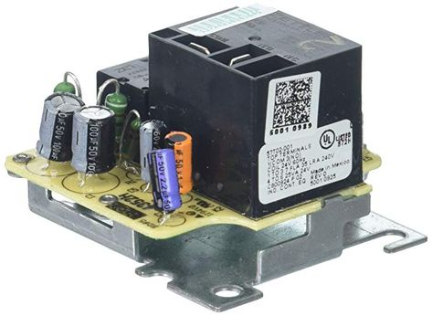 Electronic Air Filter Trane