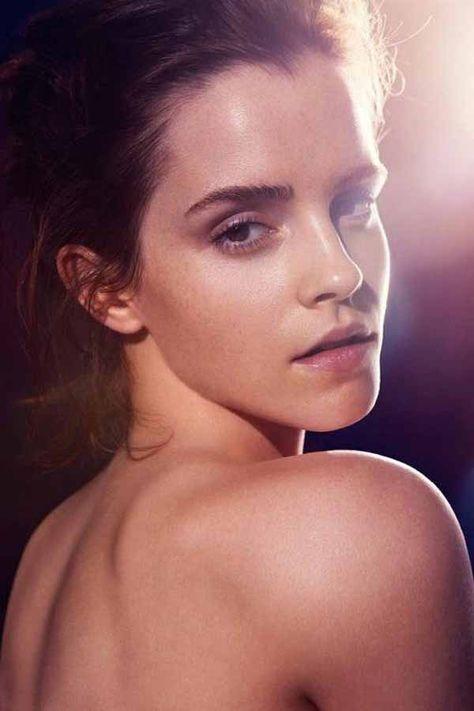Nackt emma-watson Emma Watson