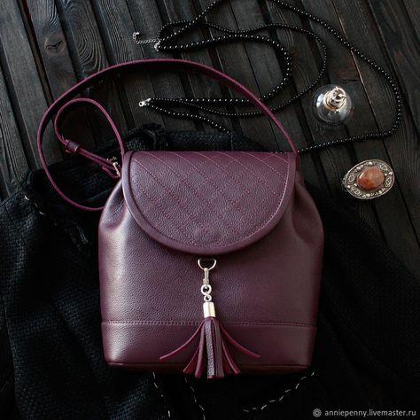 3794fdbd7f00 Small bag | Сумочка на плечо – купить в интернет-магазине на Ярмарке  Мастеров с доставкой