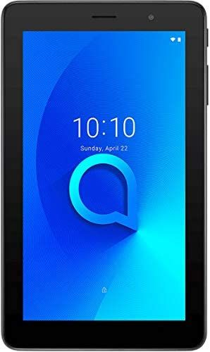 Alcatel 1t 7 9009g 3g Gsm Tablet Tablet Best Android Tablet Tablet Amazon
